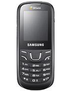 Samsung E1225 Dual Sim Shift