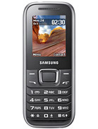 Samsung E1230