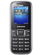 Samsung E1232B