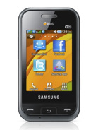 Samsung E2652 Champ Duos