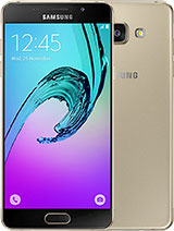Samsung Galaxy A5 (2016) MORE PICTURES