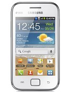 Samsung Galaxy Ace Duos S6802 MORE PICTURES