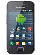 Samsung Galaxy Ace Duos I589