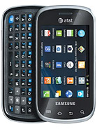 Samsung Galaxy Appeal I827