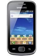 Samsung Galaxy Gio S5660