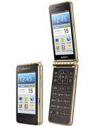 Samsung I9230 Galaxy Golden MORE PICTURES