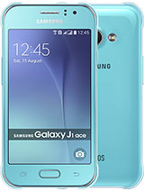 Samsung Galaxy J1 Ace MORE PICTURES