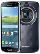 Samsung Galaxy K zoom MORE PICTURES