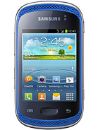 Samsung Galaxy Music Duos S6012