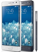 Harga HP Samsung Galaxy Note Edge