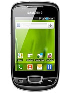 Samsung Galaxy Pop Plus S5570i MORE PICTURES