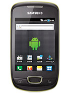 Samsung Galaxy Pop i559 MORE PICTURES