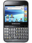 Samsung Galaxy Pro B7510 MORE PICTURES