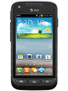 Samsung Galaxy Rugby Pro I547