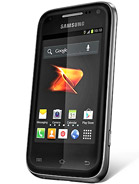 Samsung Galaxy Rush M830 MORE PICTURES