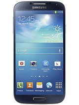 Samsung I9500 Galaxy S4 MORE PICTURES