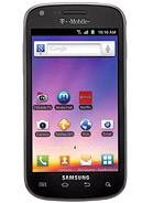 Samsung Galaxy S Blaze 4G T769 MORE PICTURES
