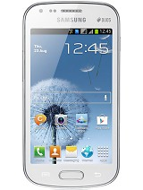Samsung Galaxy S Duos S7562