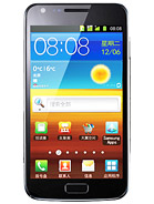 Samsung I929 Galaxy S II Duos MORE PICTURES
