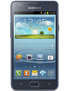 Samsung I9105 Galaxy S II Plus MORE PICTURES