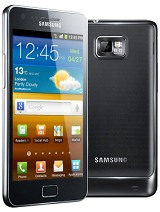 Samsung I9100 Galaxy S II