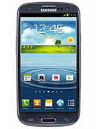 Samsung Galaxy S III I747