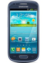Samsung I8190 Galaxy S III mini MORE PICTURES