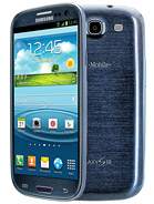 Samsung Galaxy S III T999