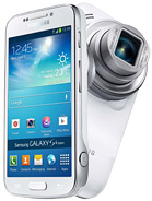 Samsung Galaxy S4 zoom MORE PICTURES