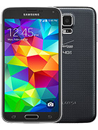 Samsung Galaxy S5 (USA) MORE PICTURES