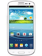 Samsung Galaxy S III CDMA