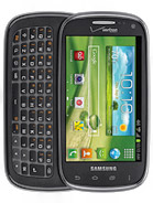 Samsung Galaxy Stratosphere II I415 MORE PICTURES