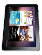 Samsung P7500 Galaxy Tab 10.1 3G