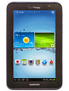 Samsung Galaxy Tab 2 7.0 I705 MORE PICTURES