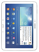 Samsung Galaxy Tab 3 10.1 P5200 - Full tablet specifications