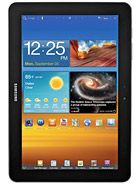 Samsung Galaxy Tab 8.9 P7310