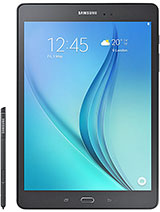 Samsung Galaxy Tab A & S Pen MORE PICTURES