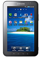 Samsung P1000 Galaxy Tab MORE PICTURES