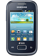 Samsung Galaxy Y Plus S5303 MORE PICTURES
