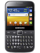 Samsung Galaxy Y Pro B5510