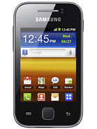 Samsung Galaxy Y S5360