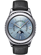 Samsung Gear S2 classic 3G MORE PICTURES