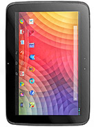 Samsung Google Nexus 10