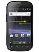 Samsung Google Nexus S MORE PICTURES
