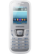 Samsung E1282T
