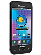 Samsung Mesmerize i500 MORE PICTURES