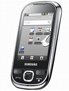 Samsung I5500 Galaxy 5 MORE PICTURES