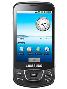 Samsung I7500 Galaxy MORE PICTURES