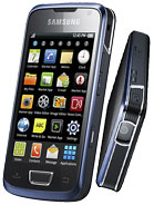 Samsung I8520 Galaxy Beam MORE PICTURES
