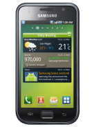 Samsung I9001 Galaxy S Plus MORE PICTURES